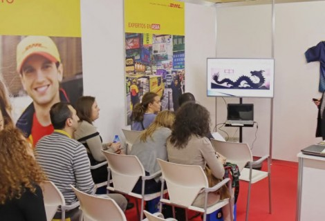Conferencia sobre China en el IMEX 2016