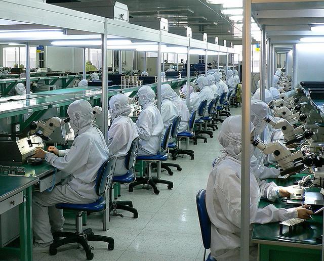 ¿Cómo localizar un fabricante en China para mi producto?