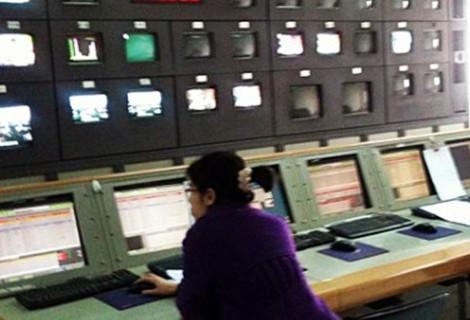 Representación de BTESA en empresas de broadcasting