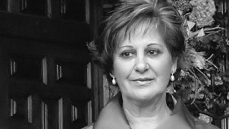 Miriam Peña - Consejera delegada