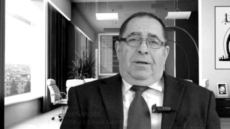 Luis Hernández - Presidente y Accionista