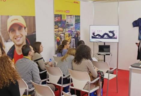 Conferencia sobre China en el IMEX 2016